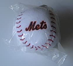 New York Mets Children/Baby Team Ball MLB Baseball