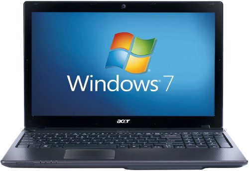 41Z7ABhS1iL Acer Aspire 5750 15.6 inch Laptop   Black (Intel Core i5 2450M 2.5GHz, RAM 6GB, HDD 500GB, DVD Super Multi DL, LAN, WLAN, Webcam, Windows 7 Home Premium 64 bit)