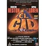 El Cid ~ Charlton Heston