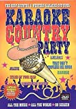 echange, troc Karaoke Country Party (Various Artists) [Import anglais]