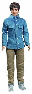 One Direction Liam Figure