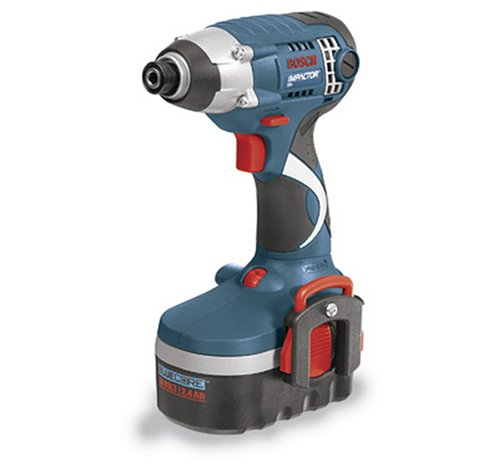 Bosch 23618 Impactor 18-Volt Ni-Cad Cordless Impact Driver