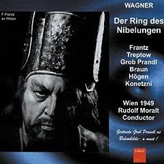 Richard Wagner: Der Ring des Nibelungen (Gesamtaufnahme Wien 1948/49) [UK-Import]