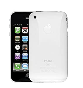Apple Iphone 3G Unlocked White 16GB