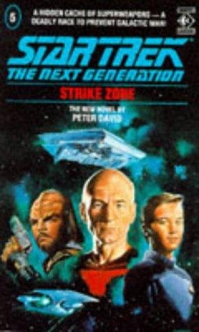 Strike Zone (Star Trek: The Next Generation 5)