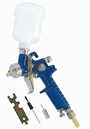 Tool Force A-C2 HVLP Touch-Up Spray Gun