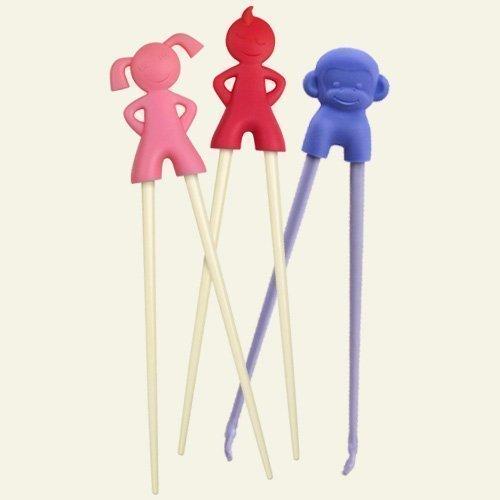 Fred and Friends BEAT IT! Chopstick Set - 1
