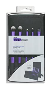Amazon.com: Real Techniques Starter Set: Beauty