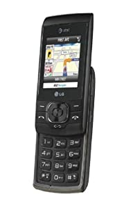 LG GU295 Unlocked GSM Slider Phone with 3G Capabilities, 2