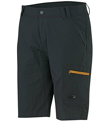 Mammut-Herren-Shorts-Zephir-Graphite-52-1020-08130-0121