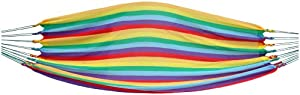 Bliss Rainbow Mayan Hammock