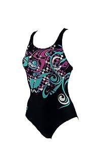 Arena marisko high costume piscina donna sport - Costumi piscina arena ...