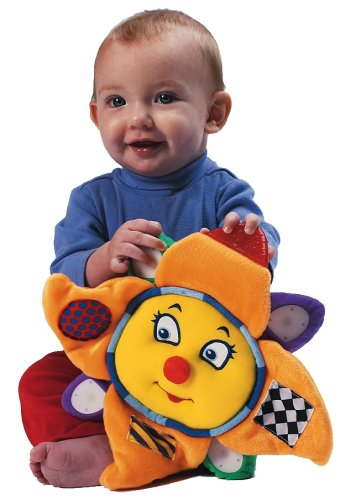 Small World Toys Neurosmith - Sunshine Symphony Infant Musical Toy
