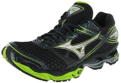 Mizuno Wave Creation 13 Men's Running Shoes Black Size 9