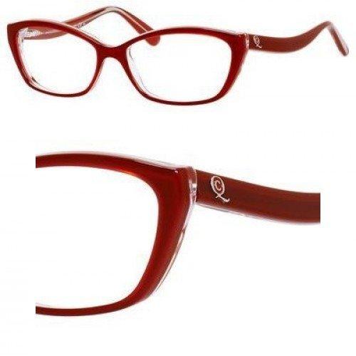 Alexander McQueenEyeglasses Alexander McQueen 4151 0Z3C Red Crystal