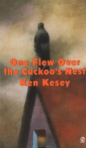an analysis of the themes imagery and symbols in one flew over the cuckoos nest a novel by ken kesey In the novel one flew over the cuckoo's nest by ken kesey laughter represents freedom and an escape from nurse ratched's restrictions in one flew over the cuckoo's nest - narration, metaphors, images and symbols in one flew over the cuckoo's nest in 1962, when one flew over the cuckoo's nest (the nest), was.