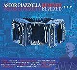 echange, troc Various Artists - Astor Piazzolla Remixed