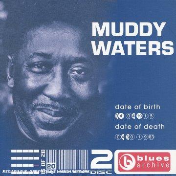 Muddy Waters - Story of the Blues: Muddy Waters - Zortam Music