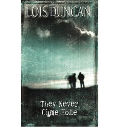 [(They Never Came Home)] [by: Lois Duncan]