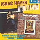 Three Tough Guys/Truck Turner: Original Soundtracks