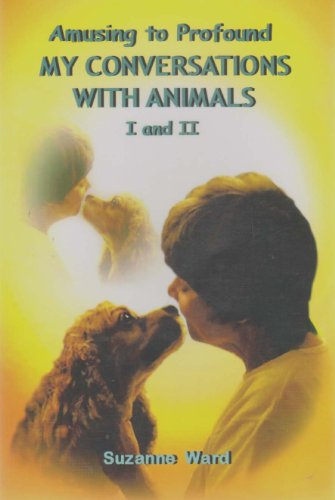 Amusing to Profound: My Conversations With Animals PDF
