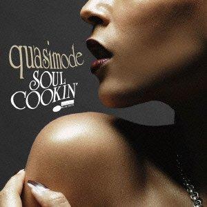Soul Cookin'(初回限定盤)(DVD付)