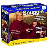 Snuggie Blanket, Red