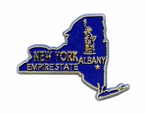 New York The Empire State Fridge Magnet (Fridge Magnet New York compare prices)