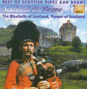 Various - Best of Scottish Pipes and Dru - Zortam Music