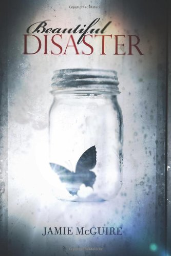 Cover of Beautiful Disaster