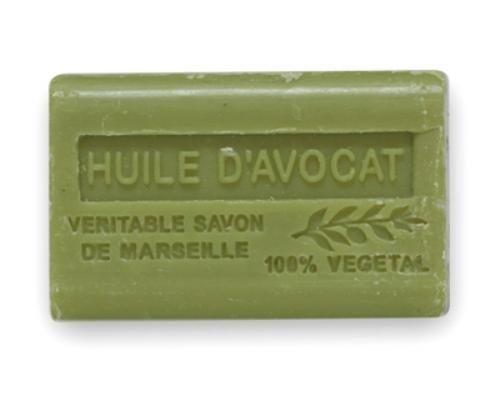 サボヌリードプロヴァンス サボネット 南仏産マルセイユソープ アボカドの香り