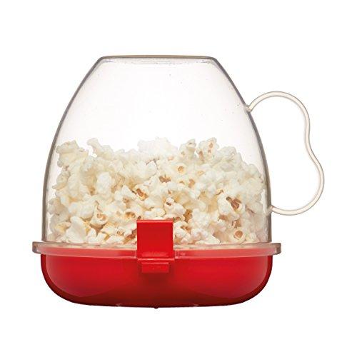 Kitchen Craft-cafetière 1,1 l de Popcorn au micro-ondes