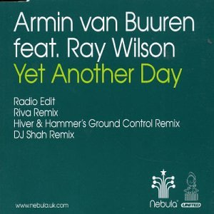 Armin Van Buuren - Yet Another Day - Zortam Music