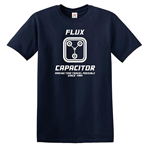 Inspired The Flux Capacitor