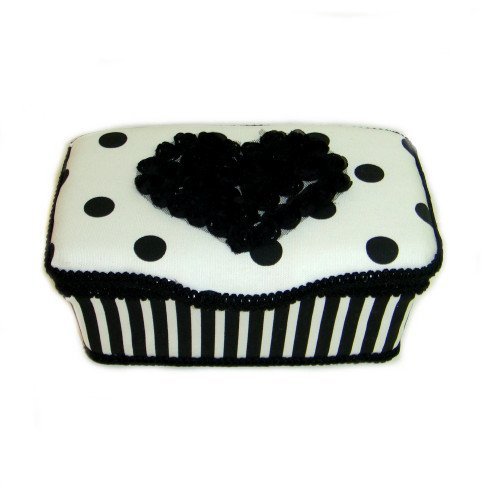 Dallas Boutique baby wipes case