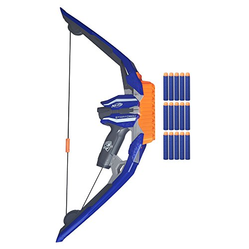 hasbro-nerf-n-strike-elite-stratobow-toy-bow-with-clip-for-15-darts-arrows