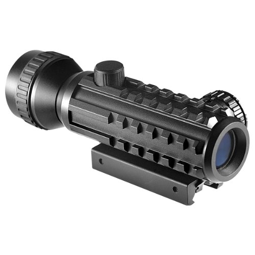 Barska 2X30 Ir Tactical Dot Sight Riflescope