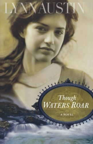 Image of Though Waters Roar