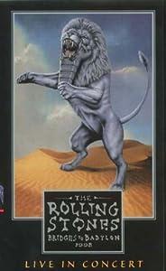 The Rolling Stones: Bridges To Babylon Tour [VHS]