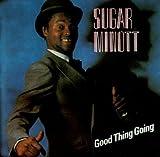 echange, troc Sugar Minott - Good Thing Going