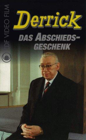 Derrick - Das Abschiedsgeschenk [VHS]
