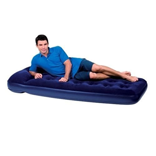 bestway-easy-inflate-flocked-single-airbed-camping-mattress-73-x-30-x-85