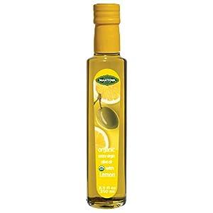 Mantova Lemon Organic Flavored Extra Virgin Olive Oil