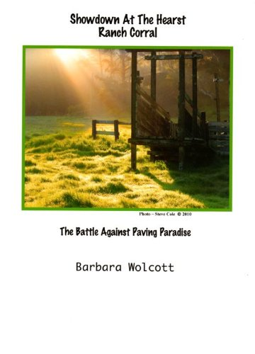 Showdown At The Hearst Ranch Corral PDF
