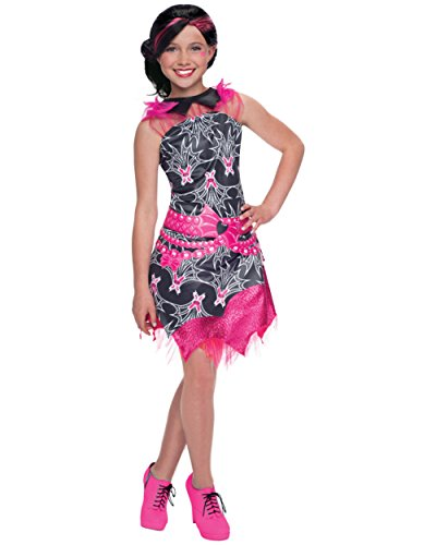 Rubies Monster High Fright Camera Action Draculaura Costume