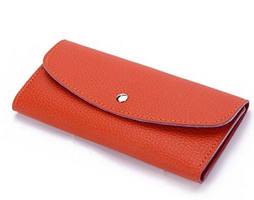 Atolo Lovely Small Bag,purse,Orange