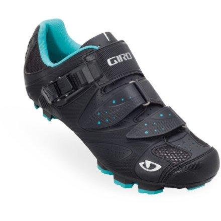 Giro 2013 Women's Sica Mountain Bike Shoes