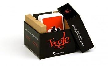 Long alive Games - JDCLON004 - Jeu de Cartes - Taggle