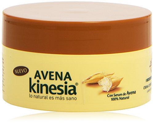 Avena Kinesia Crema Corporale, Kinesia Serum Body Cream, 200 ml