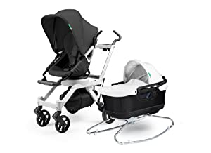 Orbit Baby G2 Stroller Complete Package Black